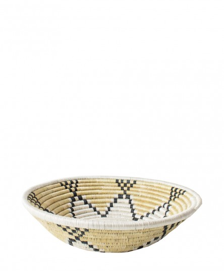 schale_fairtrade_hej_baskets_sisal_klein_flower_natur