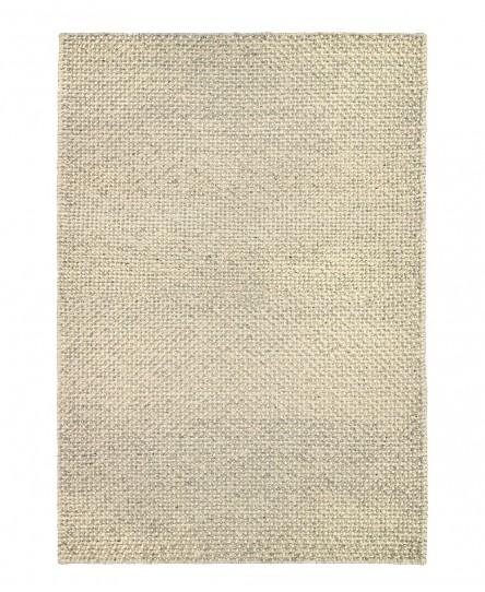 Wollteppich Keto, 140x200cm, 2 Farben