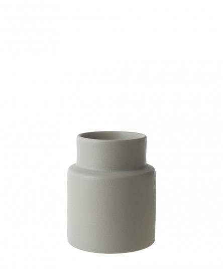 Teelichthalter Oblong, 2 Farben
