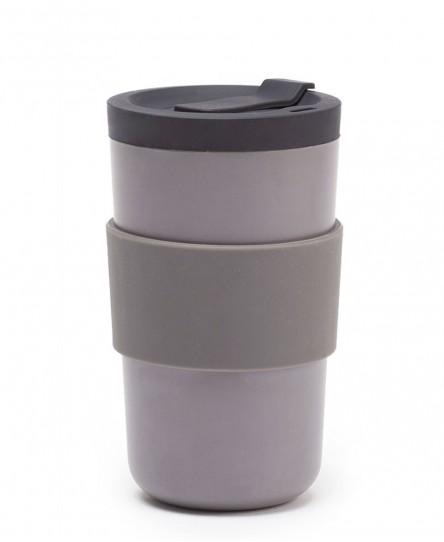 Kaffee To-go Becher, verschied. Farben