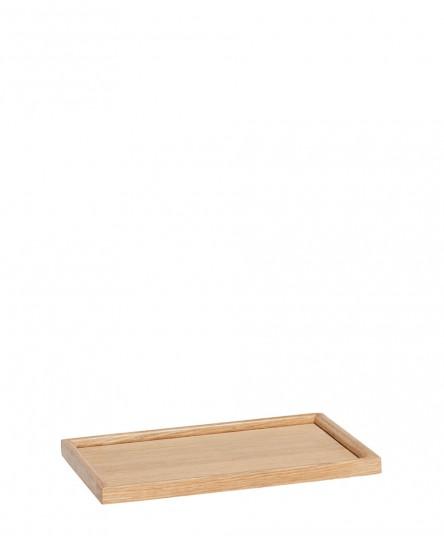 Tablett 'Simple', 2 Größen