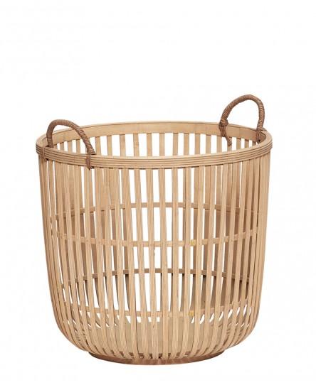 Korb Bambus, 2 Größen