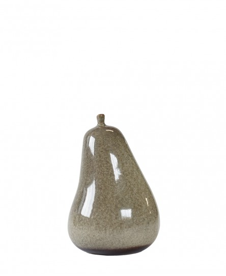 Birne, Keramik