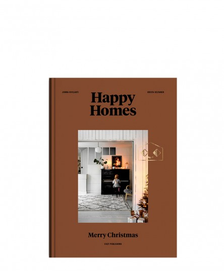 Happy Homes 'Merry Christmas'