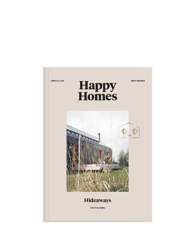Happy Homes 'Hideaways'