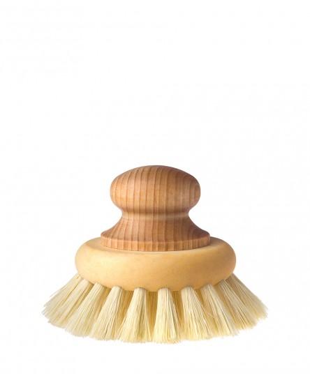 Spülbürste XL, Pfanne
