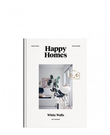 Happy Homes 'White Walls'