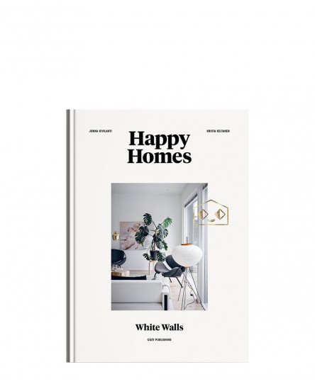 Happy Homes 'White Walls'