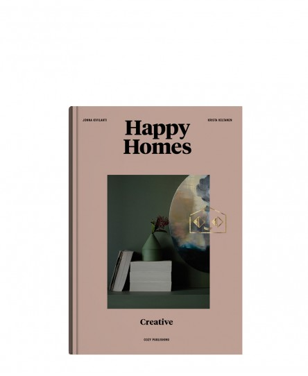 Happy Homes 'Creative'