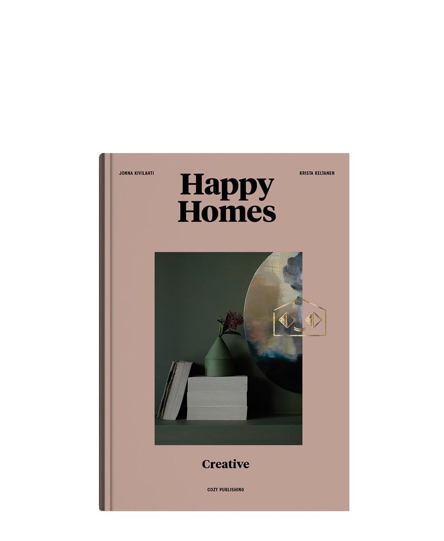 Happy Homes 'Creative'