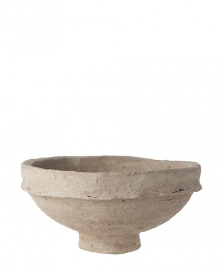 Schale 'Sculptural', 2 Größen