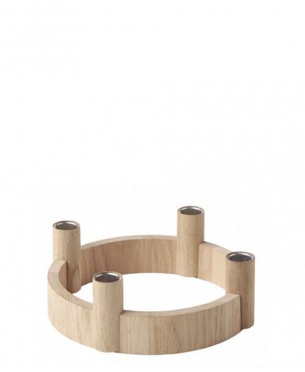 Kerzenhalter 'Circle'