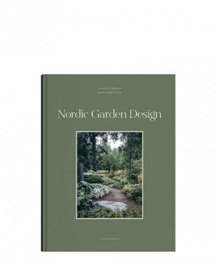'Nordic Garden Design' Buch, 2.WAHL