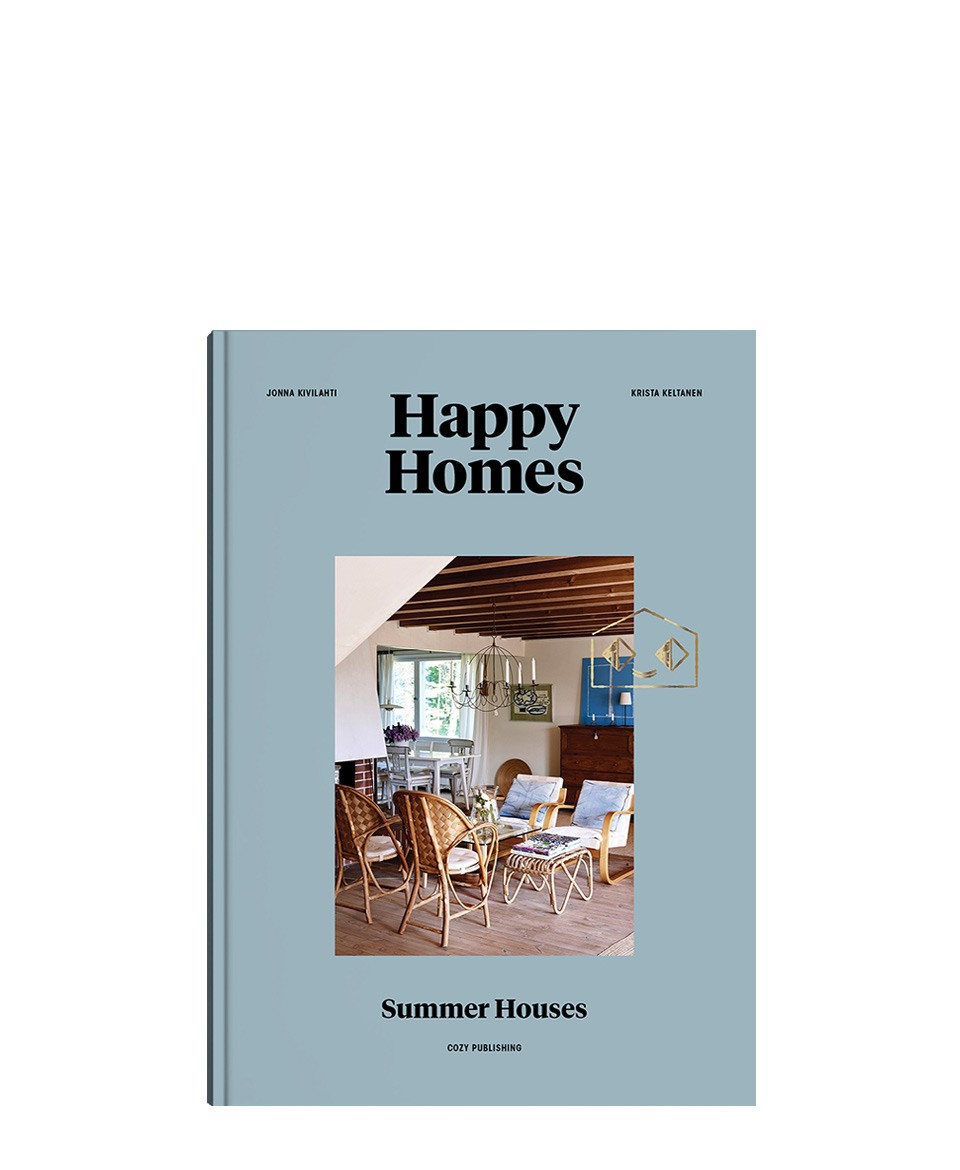 Happy Homes 'Summer Houses'