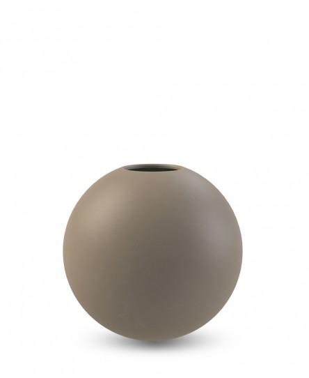 Vase 'Ball', 2 Farben