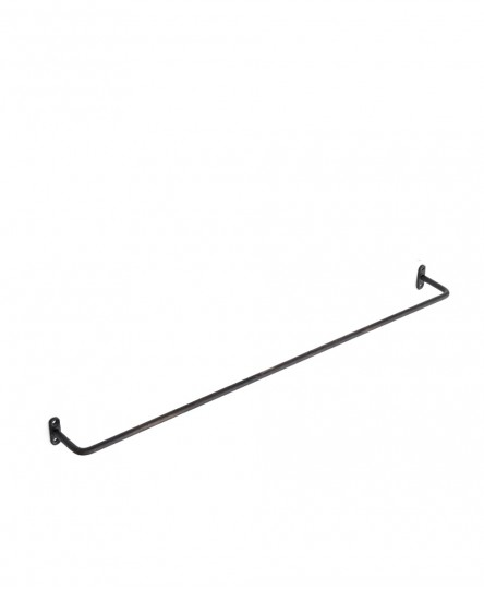 Handtuchhalter Eisen, 3 Längen