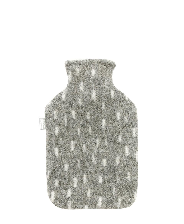 Wärmflasche Pyro