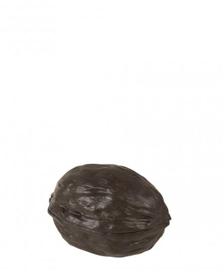 Dekoobjekt 'Walnut'